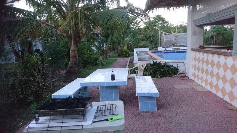 Quiet Three Bedroom Villa Near Many Amenities, location de vacances à Ilocos Region