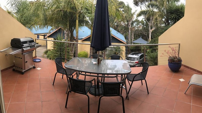 12 Sails- Relax by the sea, holiday rental in Inverloch