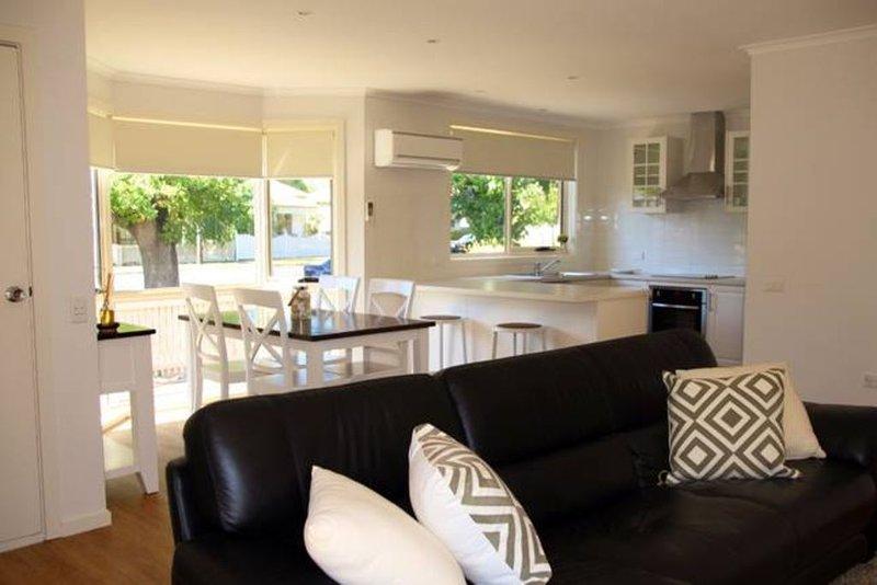 Eyre on Ripon - boutique accommodation, alquiler de vacaciones en Ballarat