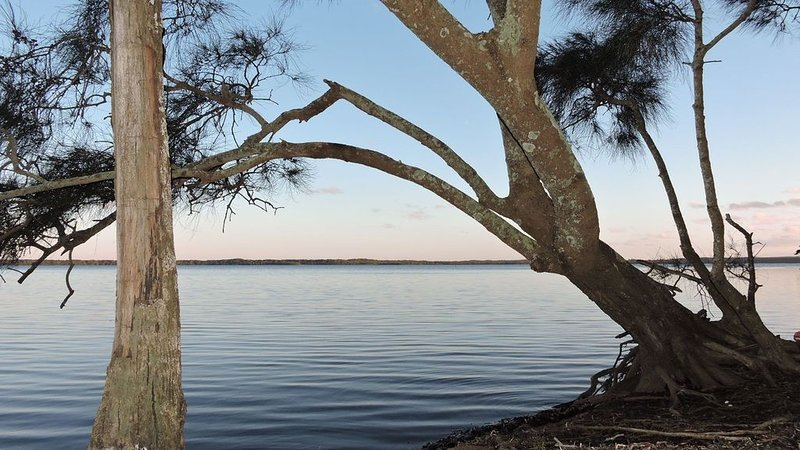 WATERFRONT 'Jervis Bay Escape Cooinda', alquiler vacacional en Sanctuary Point
