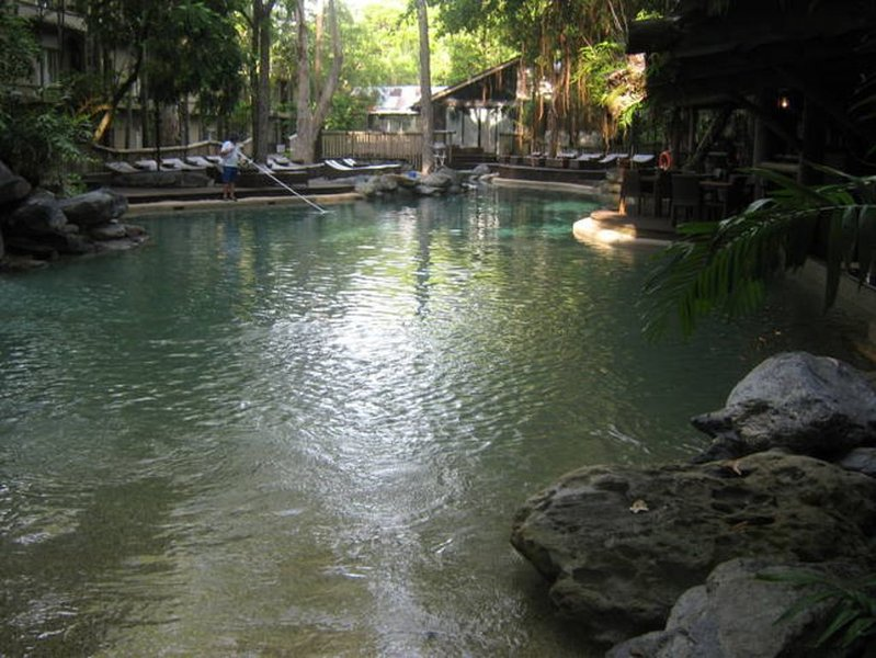 ramada treetops resort and spa, vacation rental in Port Douglas