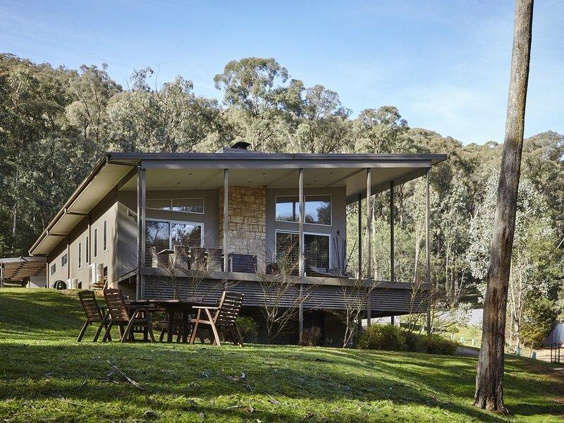 Willie Wagtails - Luxury Accommodation Bright, alquiler de vacaciones en Eurobin