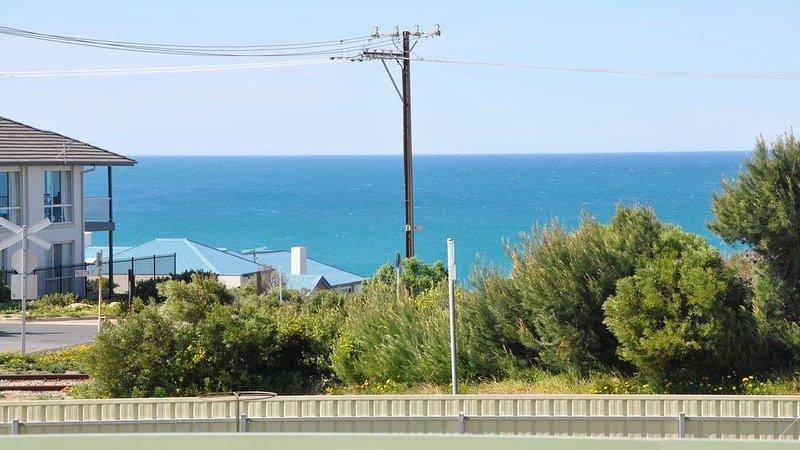 Rosetta Beach Cottage - Pt Elliot - pet friendly, sea views, location de vacances à Port Elliot