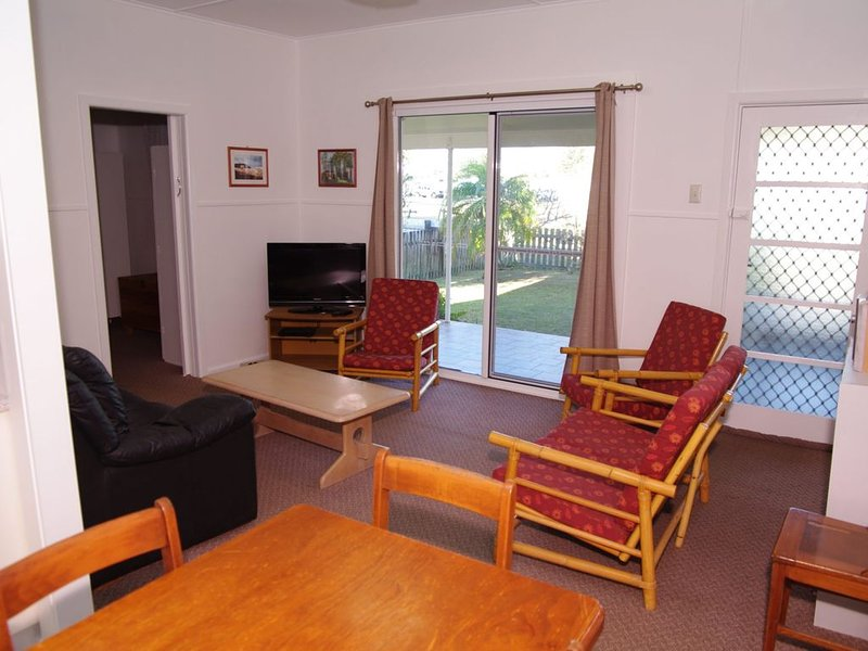 Fleur Cottage, 7 Willow Street,, holiday rental in Kempsey