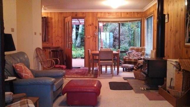 Nagalla Bushview, Blackheath, vacation rental in Blackheath