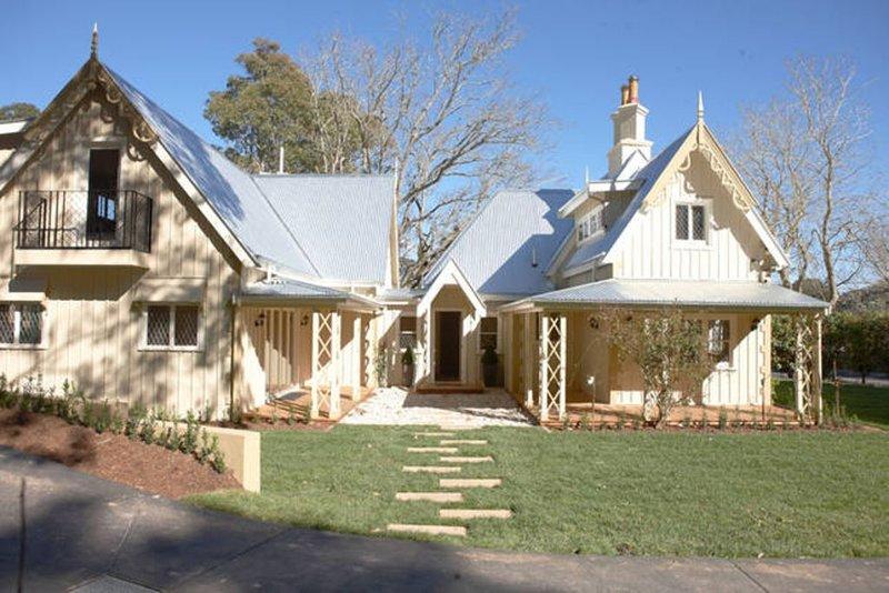 Eridge Lodge Burradoo- Heritage Cottage central located, casa vacanza a Burradoo