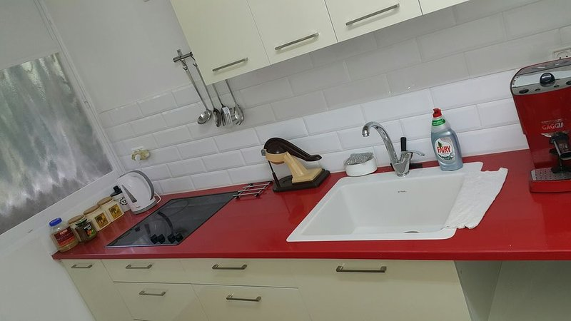 AMOS HAIFA APARTMENT, holiday rental in Zippori