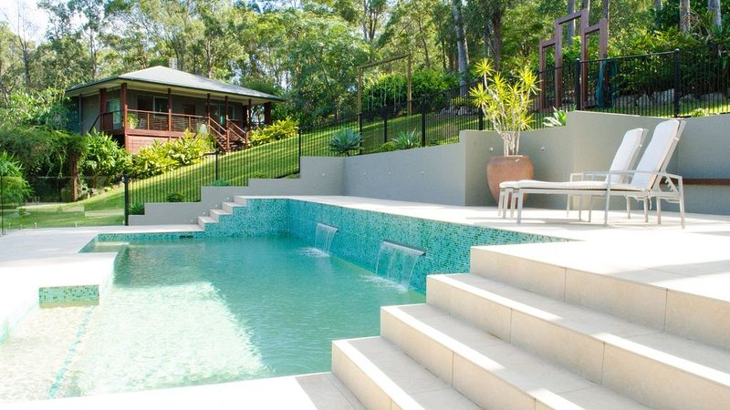 Nerang Forest Retreat, holiday rental in Pacific Pines