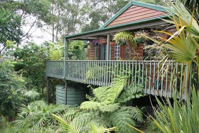 'Treetops' at South Durras, holiday rental in Eurobodalla
