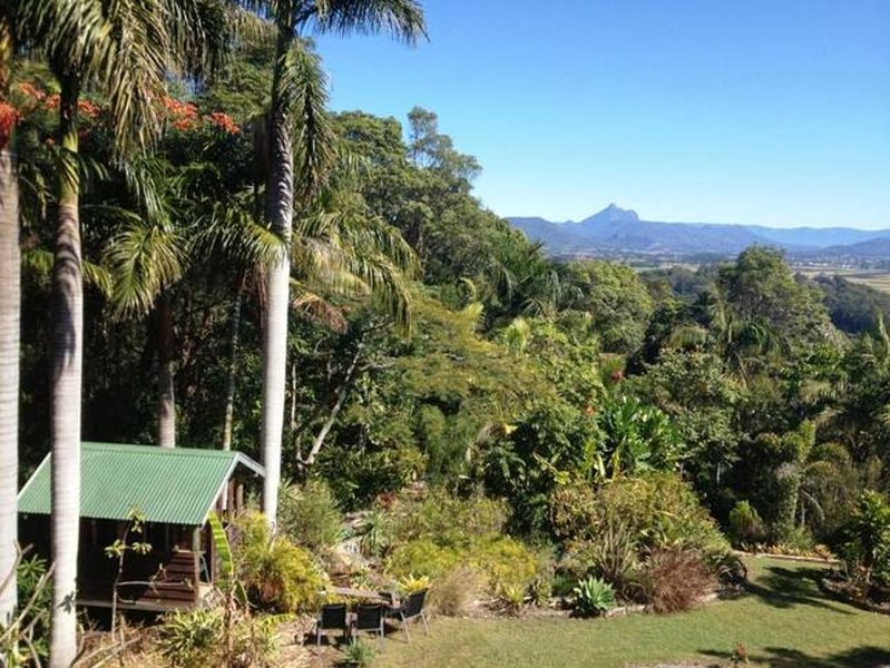 Fabulous Farrants - spectacular views, holiday rental in Mount Warning