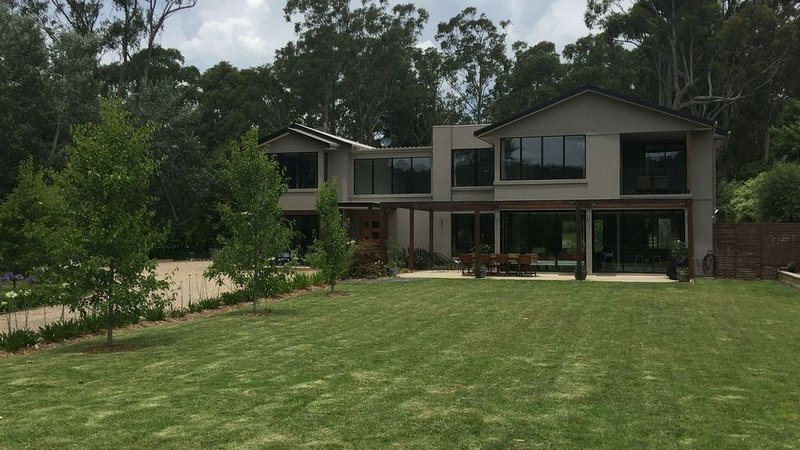 Greenview Bowral Southern Highlands, holiday rental in Mittagong