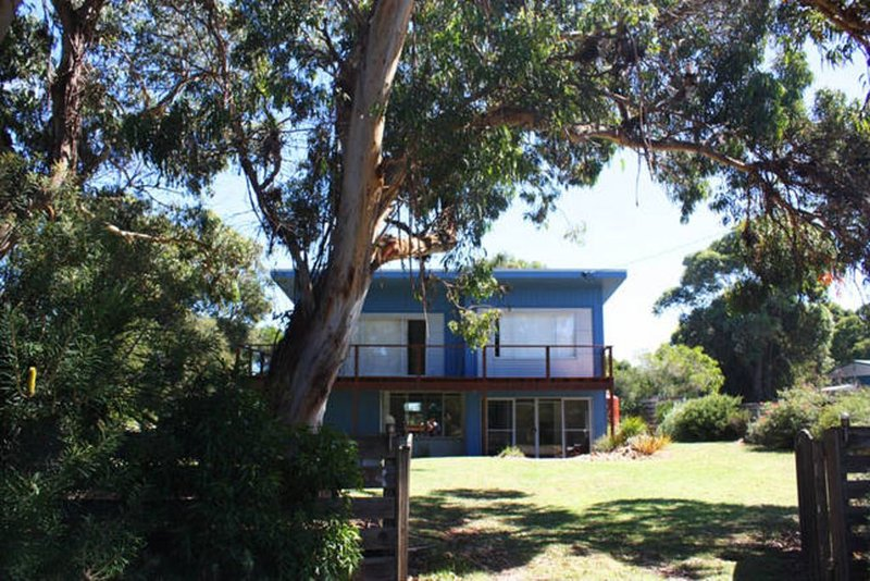 The Blue Beach House, holiday rental in Cape Paterson