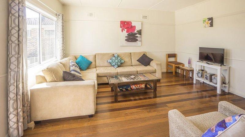 South St 50 - Ulladulla, NSW, casa vacanza a Ulladulla
