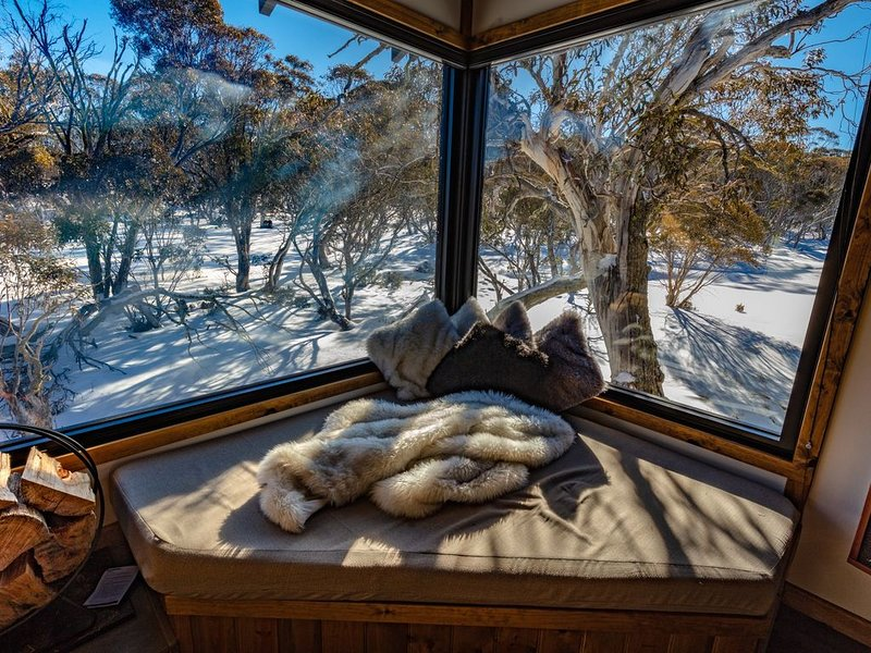 Bearskin Lodge- Alpine Family Chalet, holiday rental in Mount Hotham