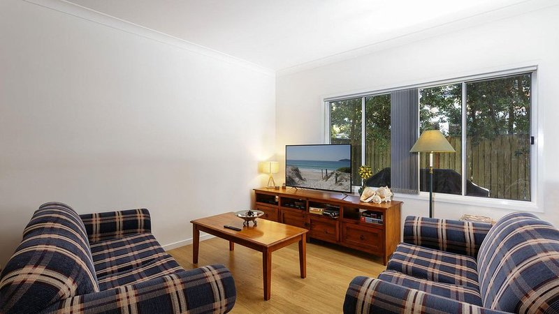 Three Bedroom Townhouse, vacation rental in Hawks Nest