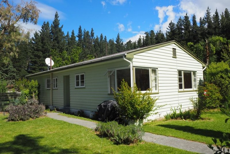 Lake Coleridge getaway, vacation rental in Canterbury Region