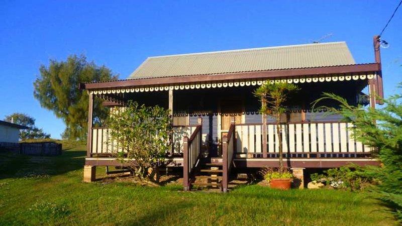 CASTLE GANDOLFO - Wooli, NSW, location de vacances à Wooli