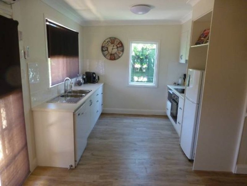 Fitzroy House Apartment, holiday rental in Tamworth
