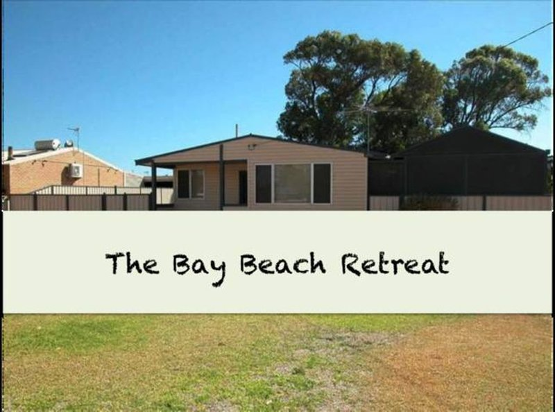THE BAY BEACH RETREAT, vacation rental in Jurien Bay