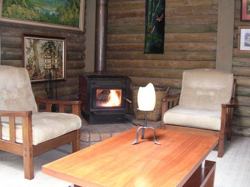 Braeside Cabin Retreat, vacation rental in Blackheath