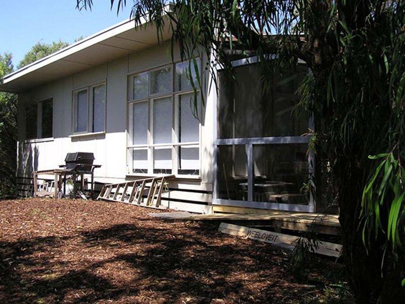 Merkani23 #59 VIP Program, holiday rental in Walkerville