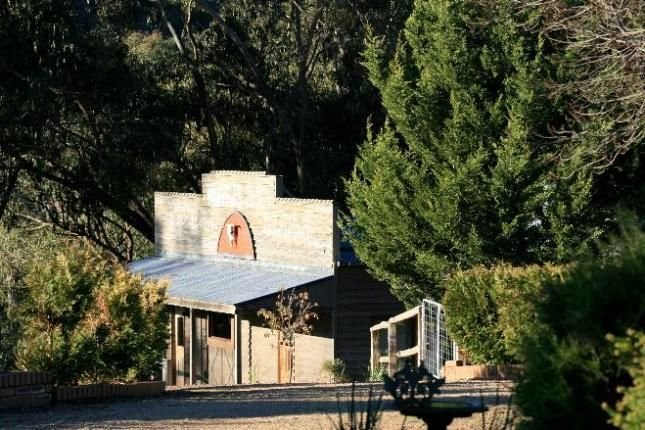 Howqua Valley Views - located at Howqua, vacation rental in Mansfield
