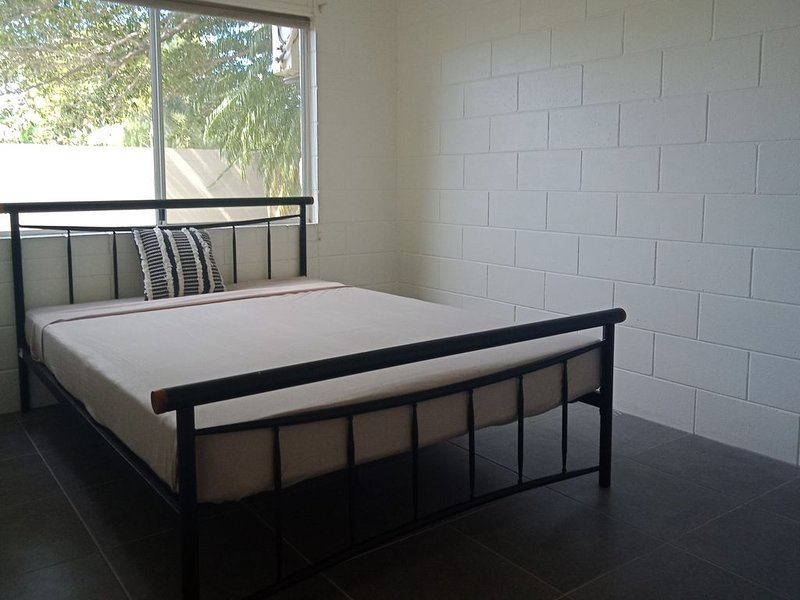 Barron river nature retreat room, casa vacanza a Kuranda