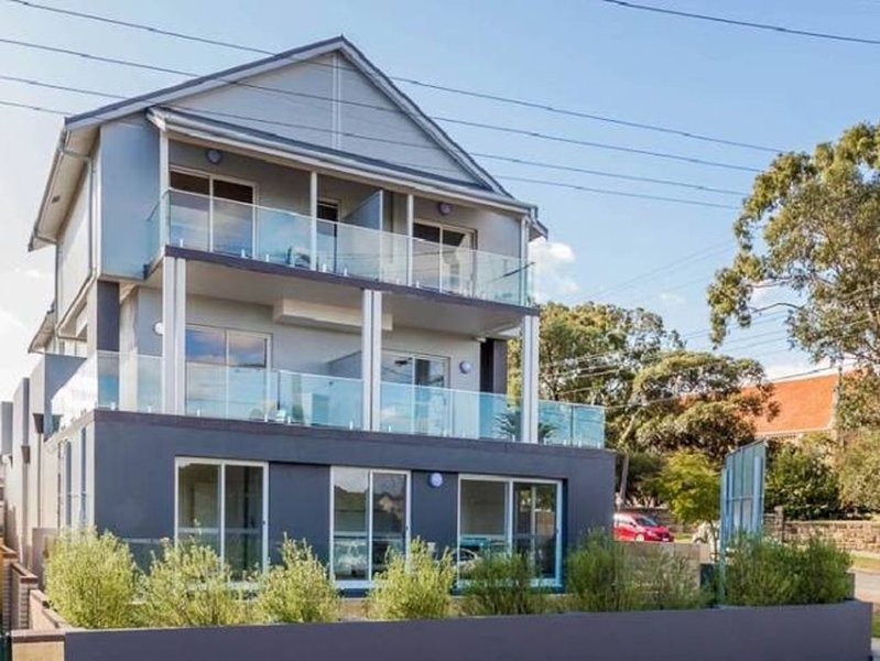 Alfonso on Vincent touch the City, vacation rental in North Perth