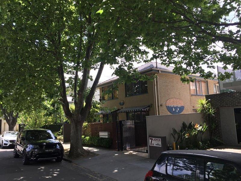 Elwood Holiday Apartment, location de vacances à Murrumbeena