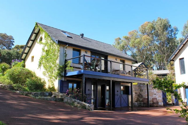 River Valley Villa (Margaret River), holiday rental in Margaret River