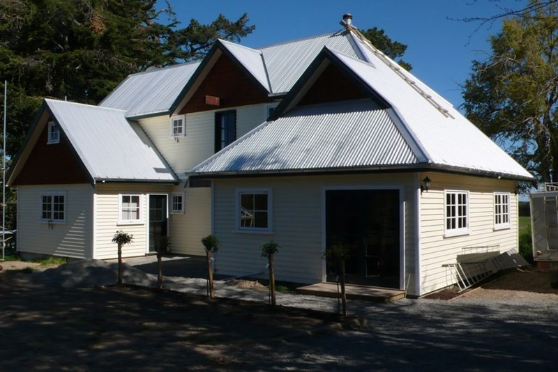 The Granary:New stylish cottage at Gunyah Estate, holiday rental in Windwhistle