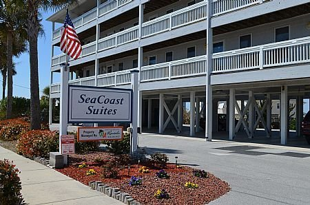 Sea Coast Suites