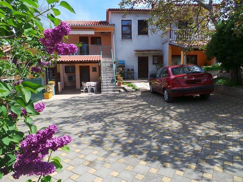 APARTMANI MEZGEC- POMER, location de vacances à Pomer