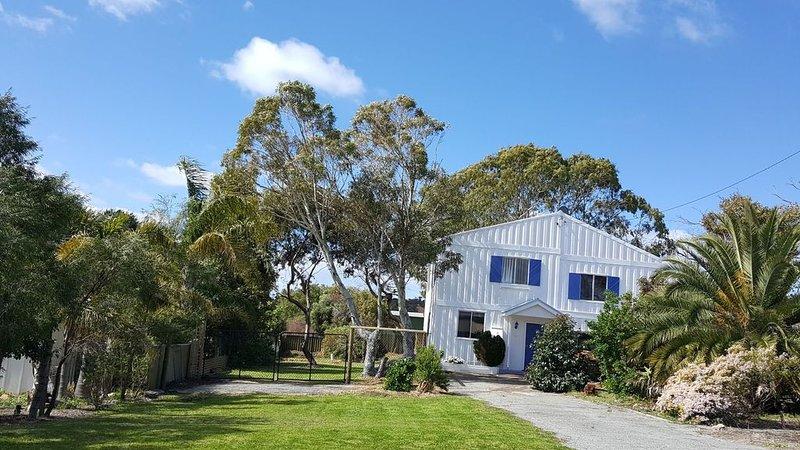 Bremer Breakaway Beach House, location de vacances à Bremer Bay