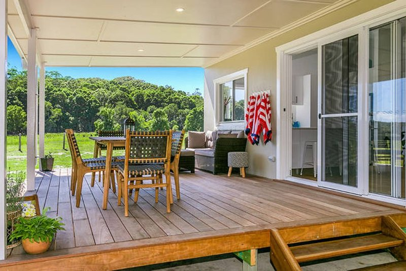 George's * Byron Bay Rural Retreat, holiday rental in Byron Bay
