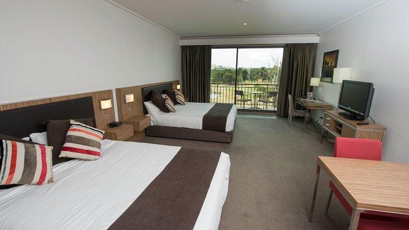Goldfields Private Creswick, location de vacances à Clunes