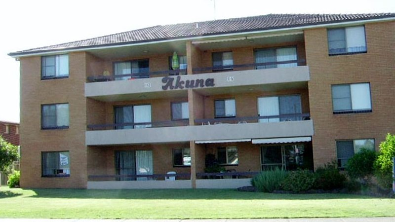 AKUNA - UNIT 5, ******* Little Street, Forster, alquiler vacacional en Tuncurry