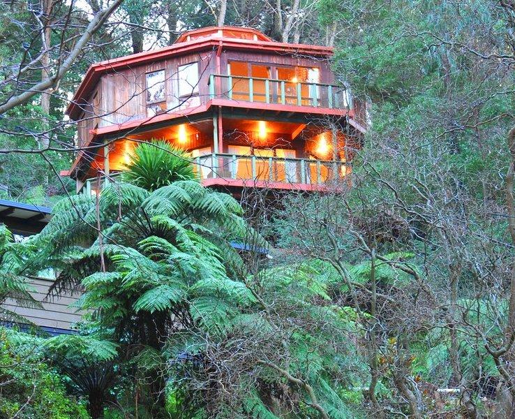 Risehill House Kalorama, location de vacances à Coldstream