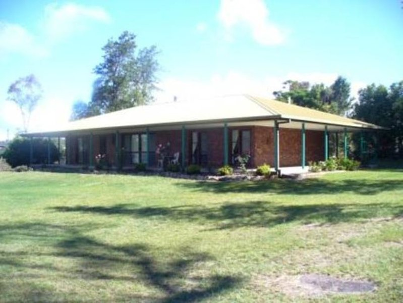 Bonaways Homestead - Spacious fully self contained home in Stanthorpe, holiday rental in Liston
