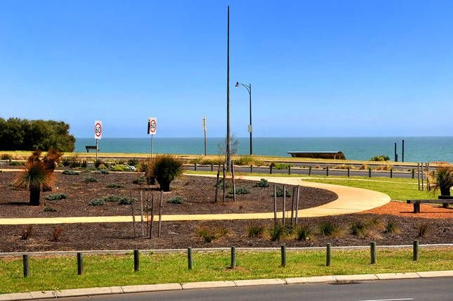 Oceanside Apartment- A Place to Relax, location de vacances à Binningup