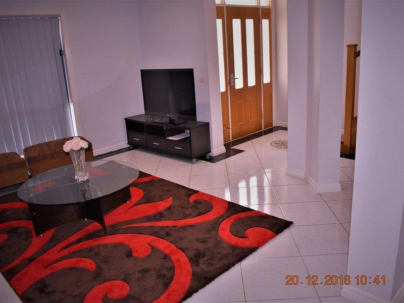 Sweet Home on Sanctuary Lakes Resort, vacation rental in Werribee