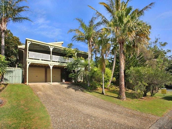 1A Pratt Court - Point Lookout, QLD, alquiler de vacaciones en Amity
