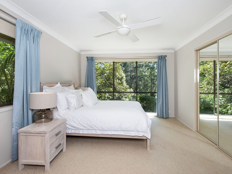 Country Cottage in Quiet location near Kangaroo Valley Village, vacation rental in Kangaroo Valley