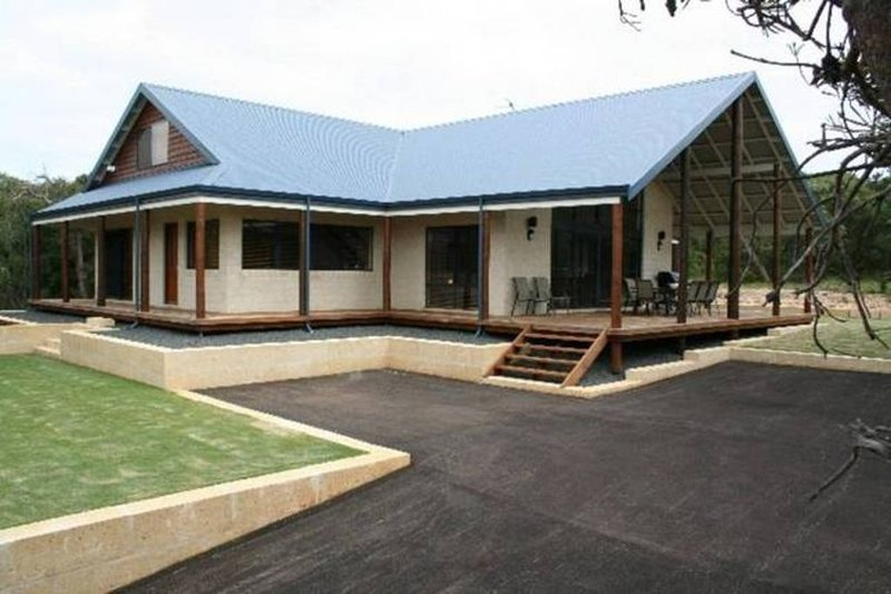 Banksia Cove Injidup - 3 hours from Perth set on 2 acres in a secluded location, location de vacances à Yallingup