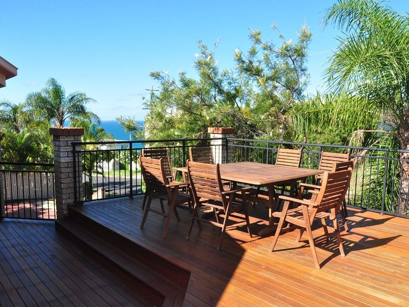 1/80 Cooloola Drive - Comfortable unit in a prominent location, location de vacances à Rainbow Beach