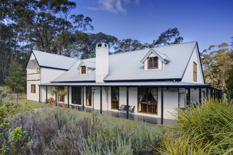 Timbalah - a luxurious country retreat, vacation rental in Robertson
