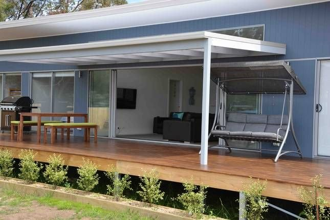 Eight - located at Orford, holiday rental in Buckland