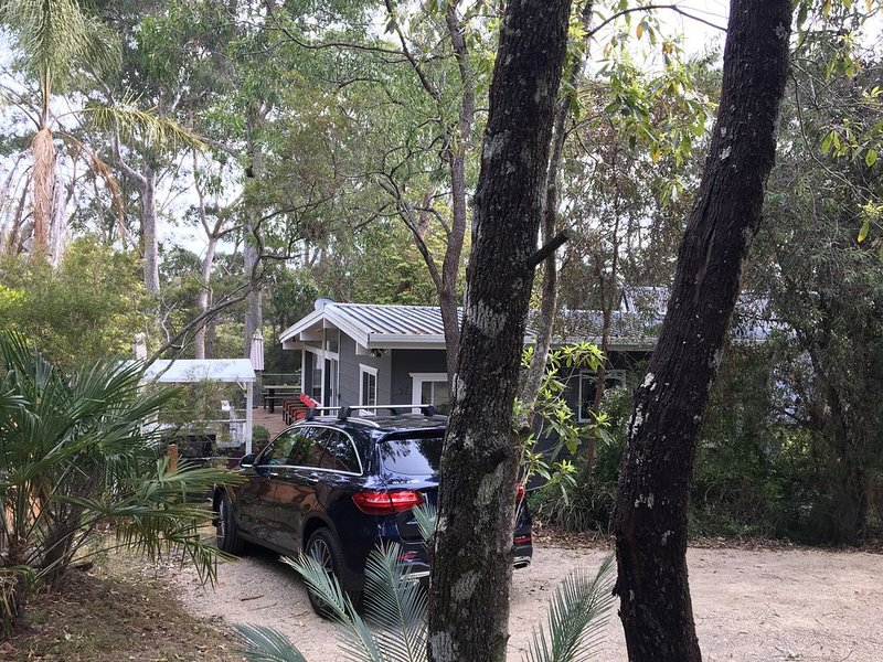Candlagan Cottage - Mossy Point, location de vacances à Moruya