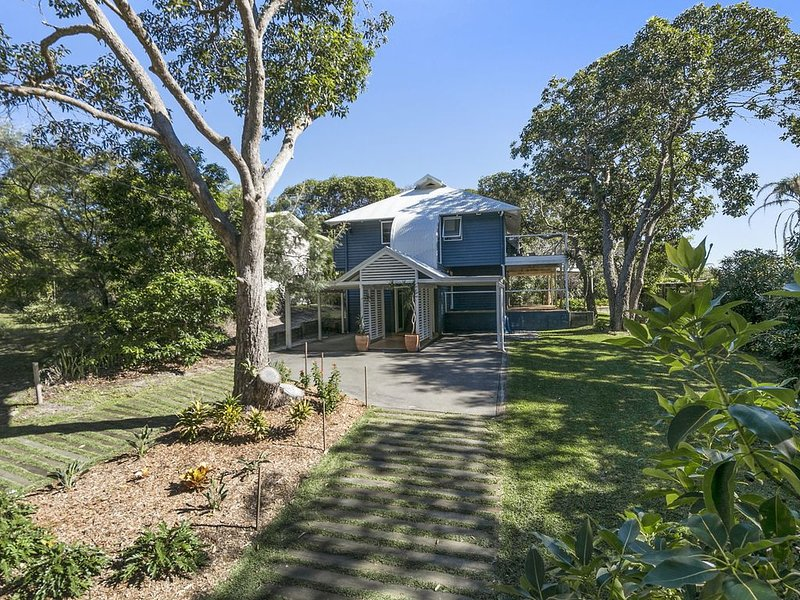 Casa Billa - Point Lookout, QLD, holiday rental in Redland City