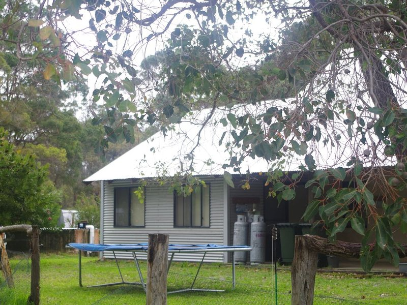 Peace and tranquility, holiday rental in Cowaramup